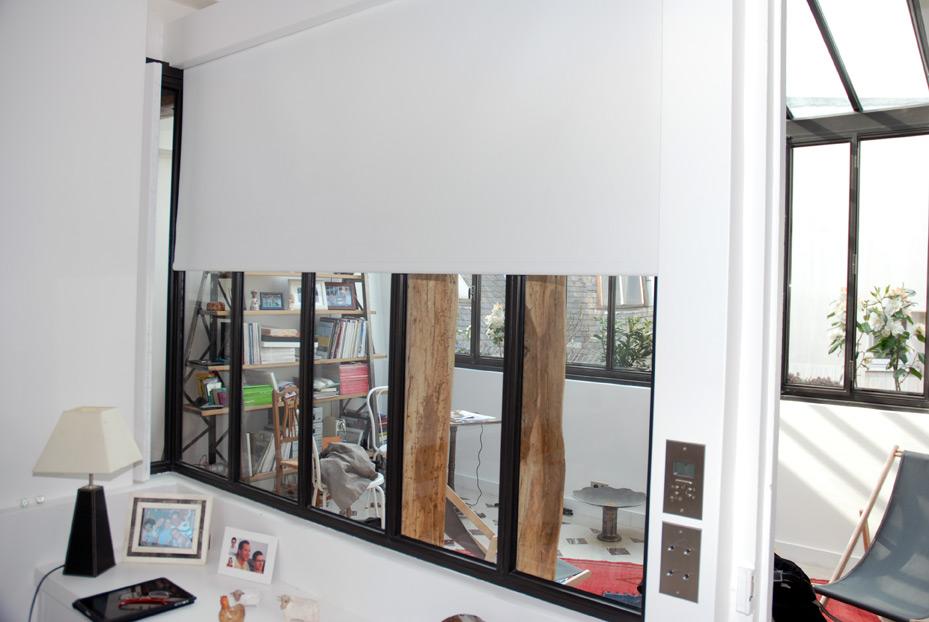 cloison atelier artiste