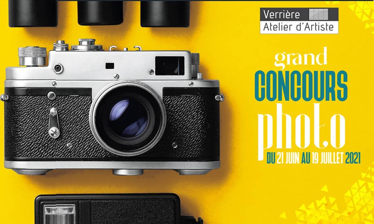 concours photo 2021 verrière