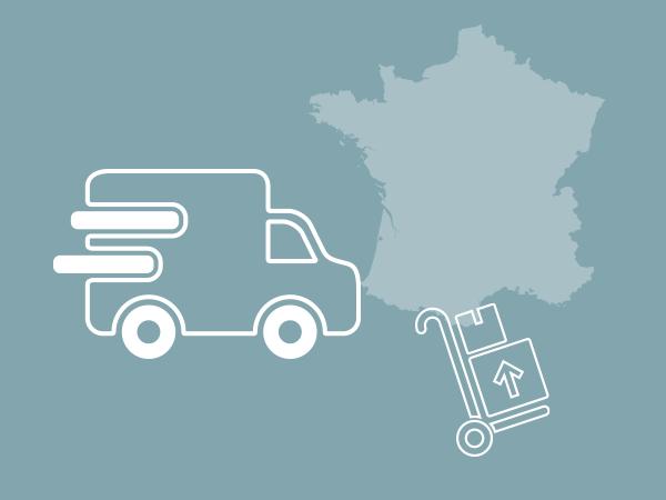 livraison transport verriere