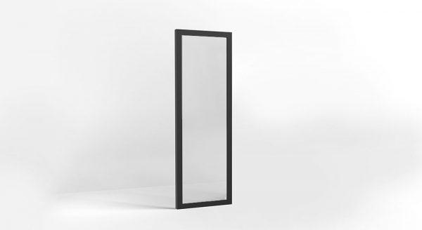 verriere atelier 1 vitrage hauteur 1200