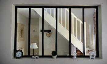 verriere atelier loft 6 vitrages