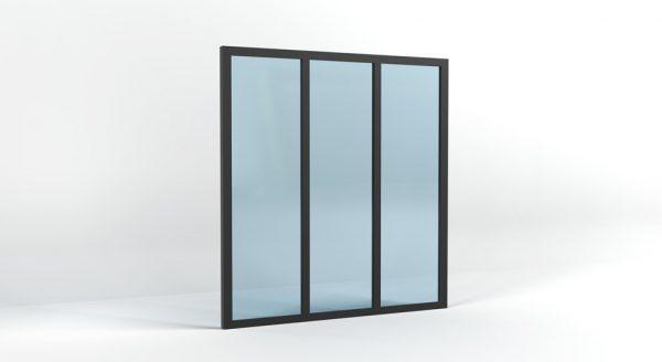 verriere atelier 3 vitrages