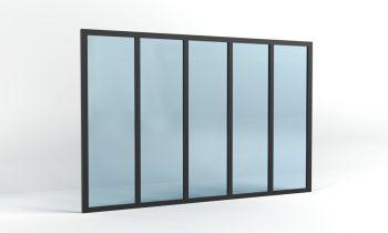 verriere atelier 5 vitrages