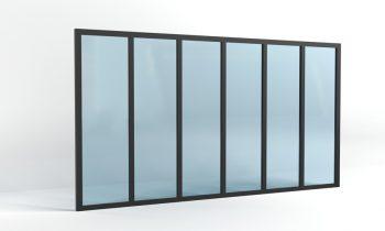 verriere atelier 6 vitrages