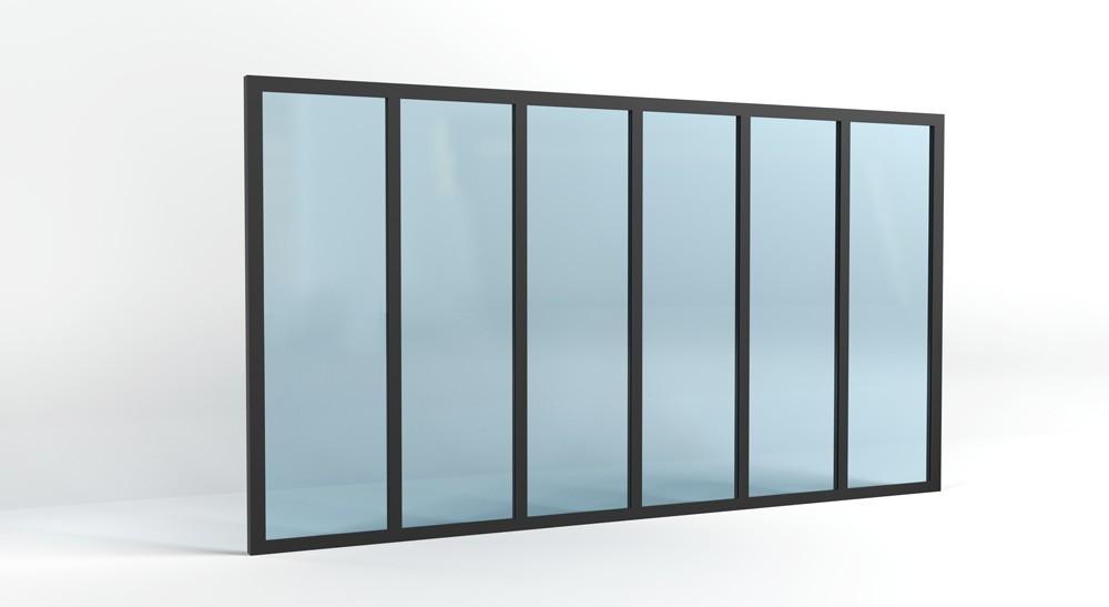 installer verrire intrieure top envie dune pice plus lumineuse prfrez installer une verrire. Black Bedroom Furniture Sets. Home Design Ideas
