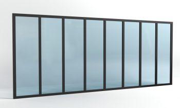 verriere atelier 8 vitrages