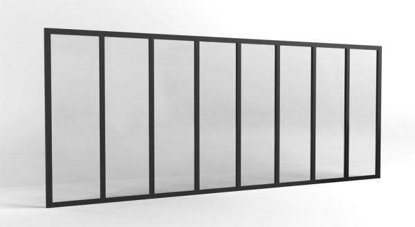 verriere atelier simple 8 vitrages